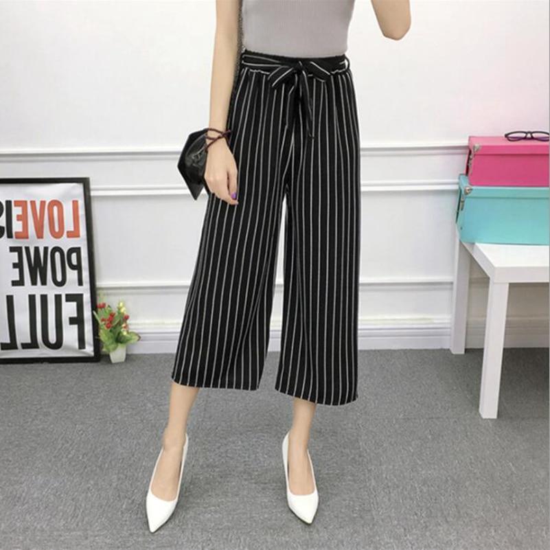 Nuova Donna di Estate Multi-colore opzionale Cotone Casual pantaloni per Le Donne