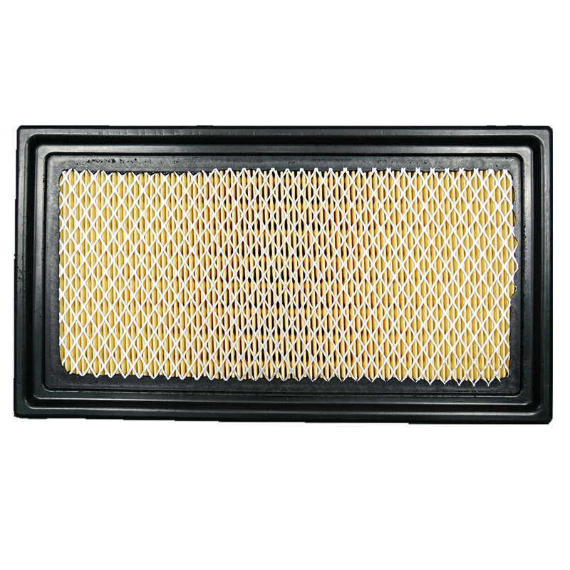 Air Filter for <font><b>2008</b></font> <font><b>Ford</b></font> Escape 3.5L / Edge . FOR Lincoln MKT / MKX, <font><b>Explorers</b></font> Oem:FA1884 #SK98 image