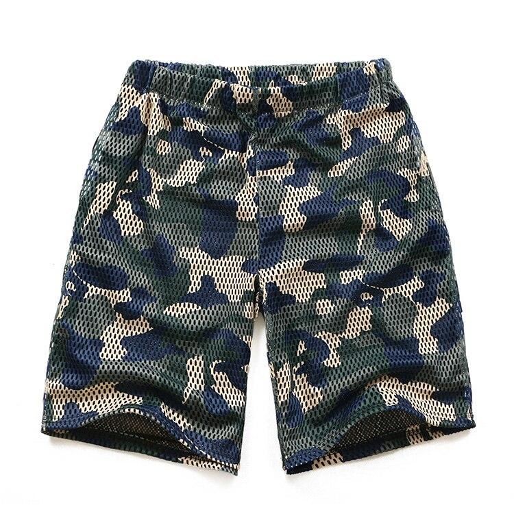 Zomer Ademend Sneldrogend Camo Mesh Vesten Mannen Camouflage Mouwloze Plus Size 5XL 6XL 7XL 8XL tank en korte-in Setjes voor Mannen van Mannenkleding op  Groep 3