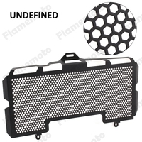 Motorbike Parts Black Radiator Grille Guard Cover Protector For BMW 2006 2008 F800S 2006 2012 F800ST