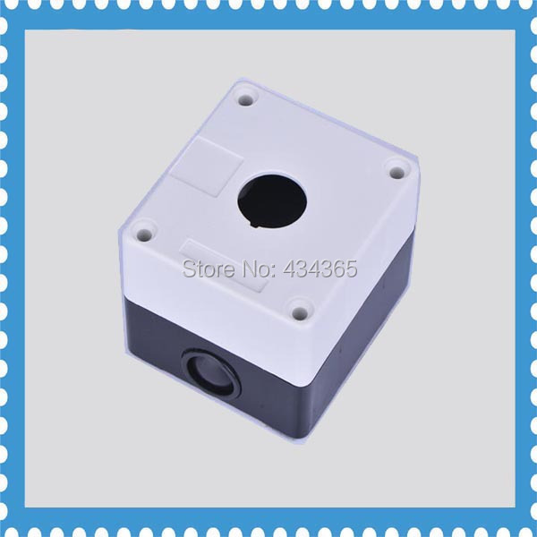 Control Station Push Button Protector Box 4 Switch 22mm hole for crane or MOD