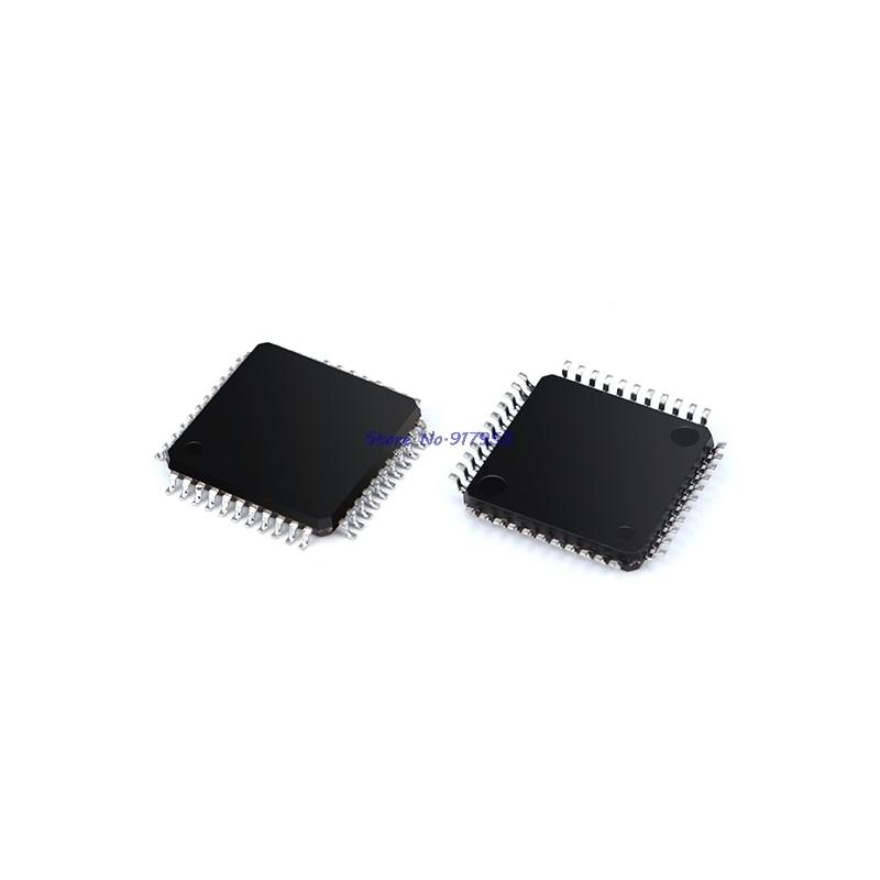 5PCS ATMEGA8L-8AU QFP32 ATMEL Microcontroller NEW