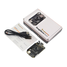 BeagleBone Черный BB-Черный Rev C 4 ГБ 512 МБ AM335x Cortex-A8 Одноплатный Развитие Платформы BB-Черный Rev. C Бесплатная доставка