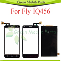 For Fly IQ456 IQ 456 LCD Display Screen + Touch Screen Digitizer Panel Free Shipping With Tracking