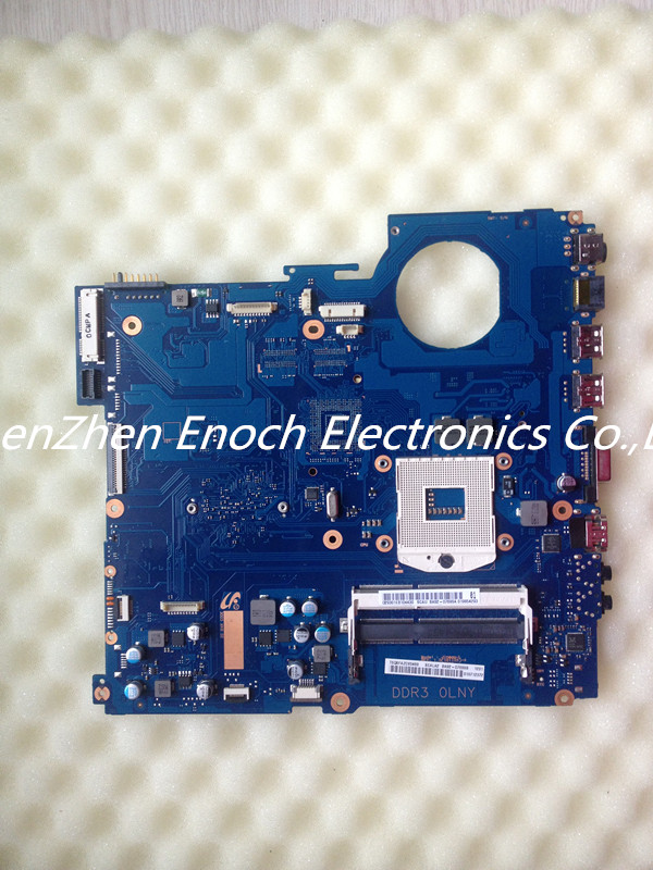 For Sumsung RV511 Laptop font b Motherboard b font Integrated BA92 07699A BA92 07699B Jinmao L