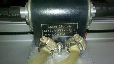 Лазерный модуль gtpc 50