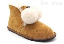 Band one yona/женские зимние ботинки, zapatos de mujer, австралийские ботинки для девочек, женская зимняя обувь, стиль Каллен, Зимние ботильоны