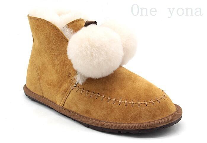 Bande un yona femmes bottes neige zapatos de mujer fille australie bottes femme hiver chaussures Kallen style d'hiver suggérer cheville boot