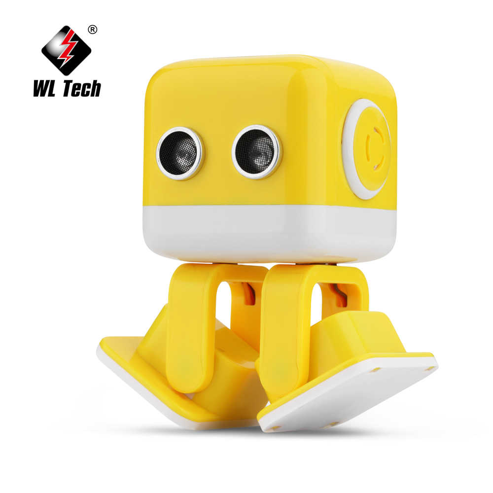 Detail Feedback Questions about WLToys Cubee F9 Remote Control