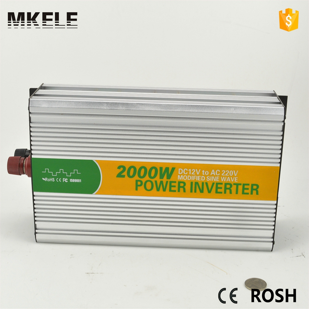 MKM2000-482G modified sine wave 48v dc to ac 220v/230v/240v ac power inverter for cars with usb port 5vdc 500ma mkm2000 242g c modified sine wave professional dc ac 2000 watt power inverter 24v to 220v electrical inverters with charger