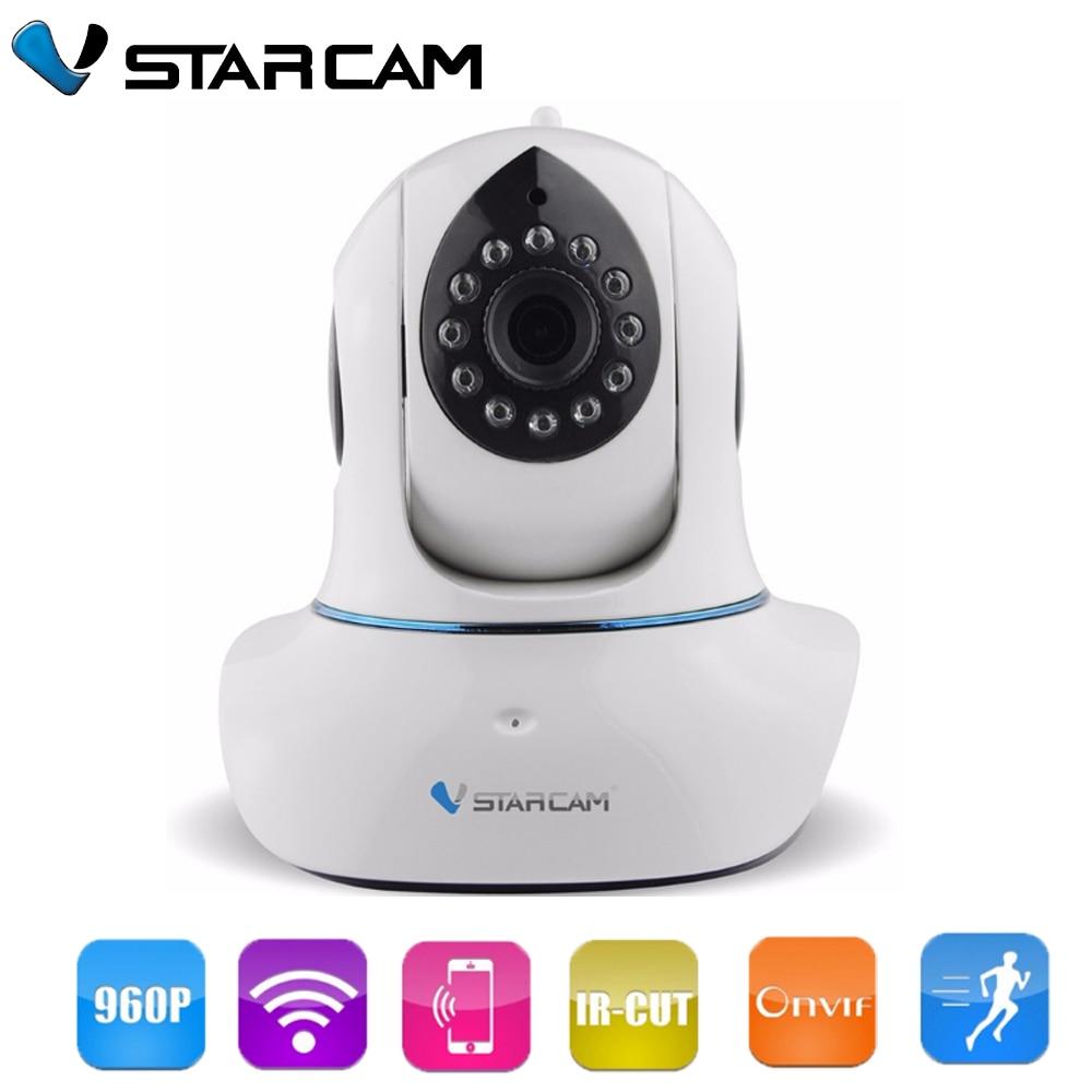 Vstarcam 1.3MP 960P IP Camera Wi-Fi Pan/Tilt/Night Vision Security Internet Surveillance Camera C38A Vstarcam 1.3MP 960P IP Camera Wi-Fi Pan/Tilt/Night Vision Security Internet Surveillance Camera C38A