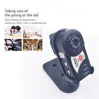 720 P Wifi DV DVR Wireless IP Cam Marke Espia Video Camcorder Recorder Infrarot-nachtsicht Geheimnis Sicherheit