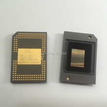 DMD CHIP for MITSUBISHI GX330 font b projector b font 1076 6038B CHIP