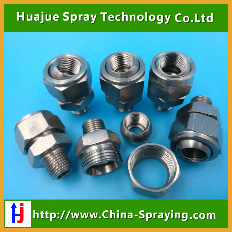 Ball Joints Piping : Pcs stainless steel ball universal joint
