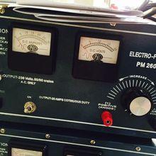 Гальваническое выпрямляющее устройство, 30A Платиновое серебро машина для позолочения, золочение оборудование