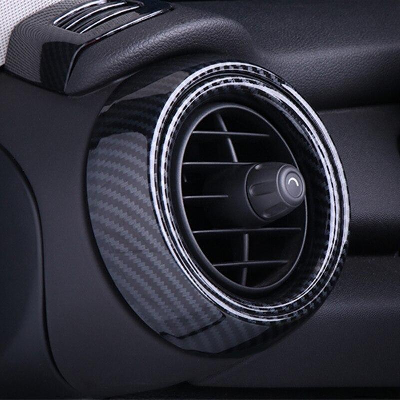 Cover F57-Accessories Carbon-Fiber-Style F56 Mini Cooper Dashboard Outlet Interior F55