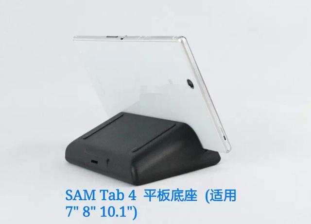 Sincronização de desktop doca cradle station carregador para samsung galaxy tab 4 7 8 t230/t231 10.1/t235 t330/t331/t335 t530/t531/t535 tablet