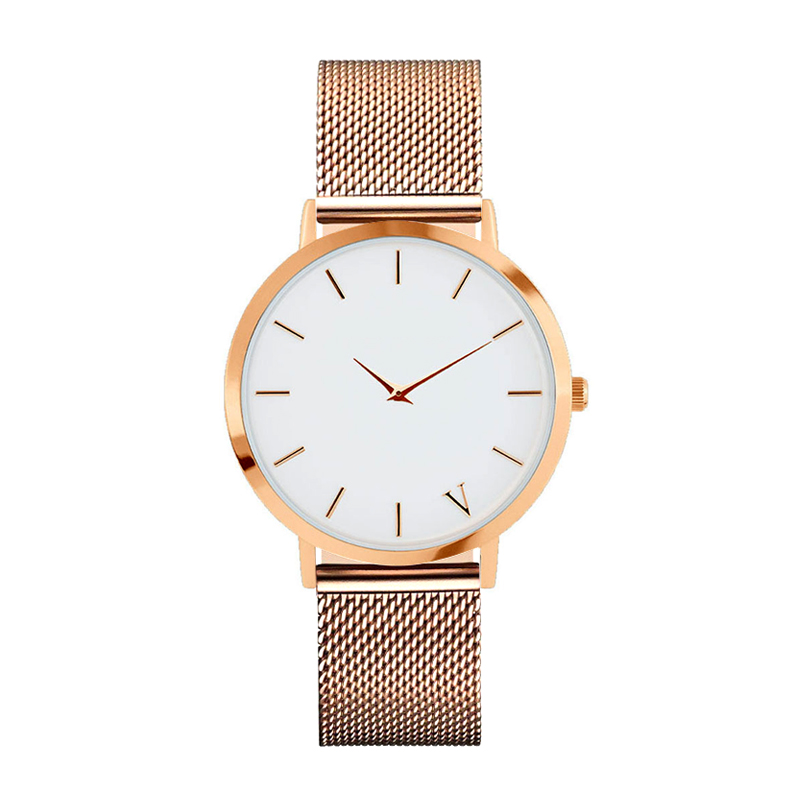Luxury Women's watches Brand women watches Ultra Thin Stainless Steel Mesh Band Quartz Wristwatch Fashion clock Ladies Watch feitong luxury brand watches for women ladies watch full stainless steel gold mesh band wristwatch wristwatch relogio feminino