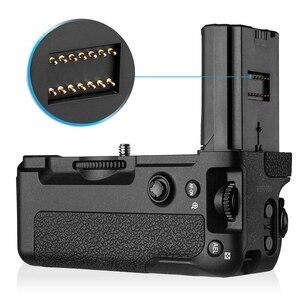 Image 4 - Vg C3Em の交換ソニーアルファ A9 A7Iii A7Riii デジタル一眼レフカメラ 1 個 Np Fz100 バッテリーで動作