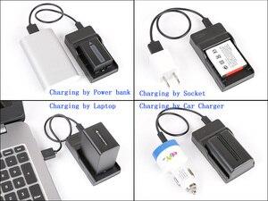 Image 4 - Batterie Ladegerät für SAMSUNG BP125A BP 125A IA BP125A IABP125A AD43 00197A HMX Q10 IA BH125C