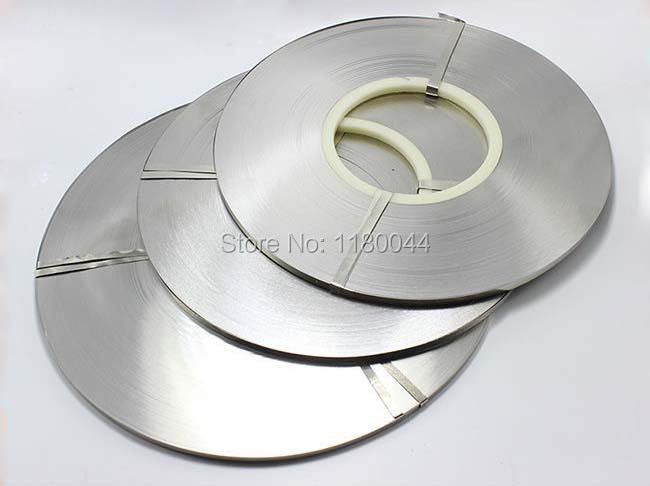 FREE SHIPPING! High Quality Pure Nickel Plate Strap Strip Sheets 99.96% for battery spot welding machine Welder Equipment 0.5kg free shipping high quality pure nickel plate strap strip sheets 99 96% for battery spot welding machine welder equipment 1kg