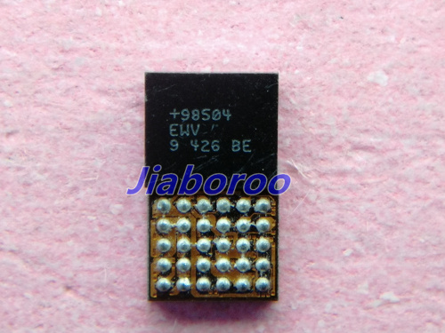 MAX98504EWV 98504EWV MAX98504 Charge Charging IC Chip 30 pins For Samsung Note 4
