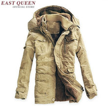 Compare Prices on Heavy Winter Jackets for Men- Online Shopping ...
