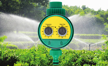 Electronic irrigation controller Irrigation system Irrigation timer Automatic watering device Garden Watering Timer
