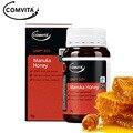 Nova zelândia 100% Genuíno Comvita Manuka Honey UMF20 + 250g de Super Autêntica Prémio Mel, saúde digestiva & sistema respiratório tosse