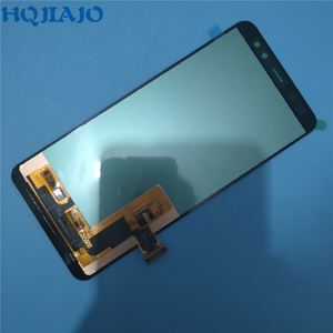 Image 5 - High end TFT LCD For Samsung Galaxy A8 2018 A530 Touch Screen Digitizer + LCD Display For Samsung A8 A530 A530F A530F/DS