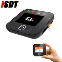 100 Original ISDT Q6 Plus 300W 14A MINI Pocket Battery Balance Charger