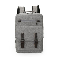 College students shoulder bag computer bag business men and women with Backpack Travel Bag Computer package For office workers