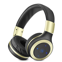 B20 Bluetooth Headphone Wireless 4 1 Stereo Super HIFI Bass Headset 3 5mm Audio Cable