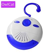 OwlCat CCTV Камера AV аудио из рога громкоговорителей внешний открытый Водонепроницаемый Динамик IP66 для видео Surveillnce безопасности IP Камера