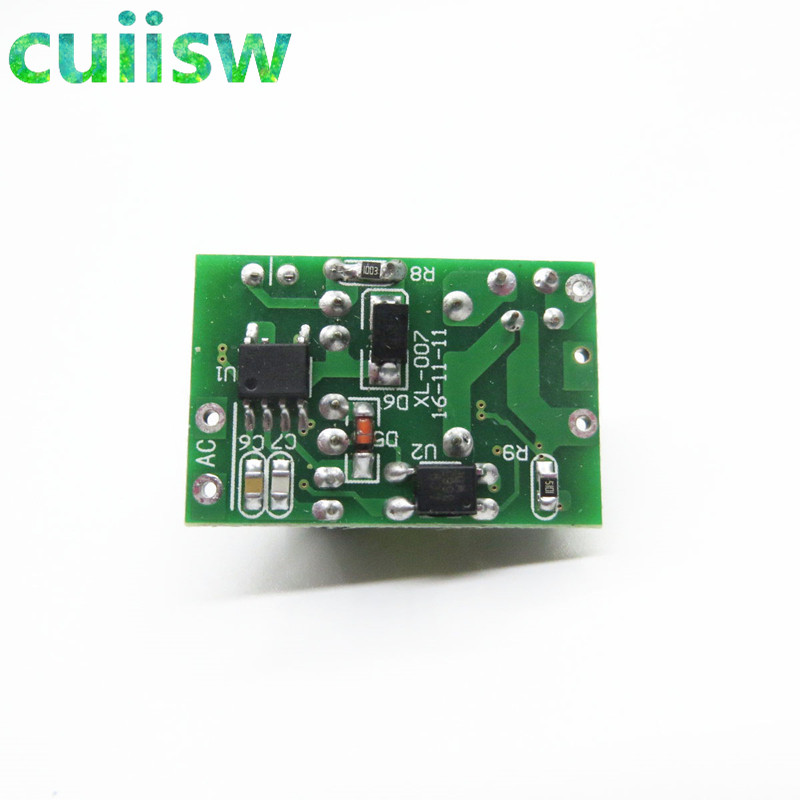 Image 4 - 12V 400mA 450ma AC DC Isolated Power Buck Converter 220V to 12V Step Down Module 3.3v 5v 700ma-in Integrated Circuits from Electronic Components & Supplies