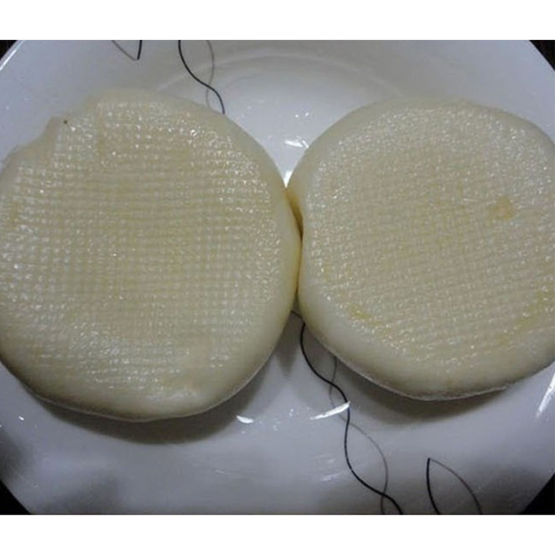 Hot Sale Silicone Steamer Non Stick Pad Round Dumplings ...