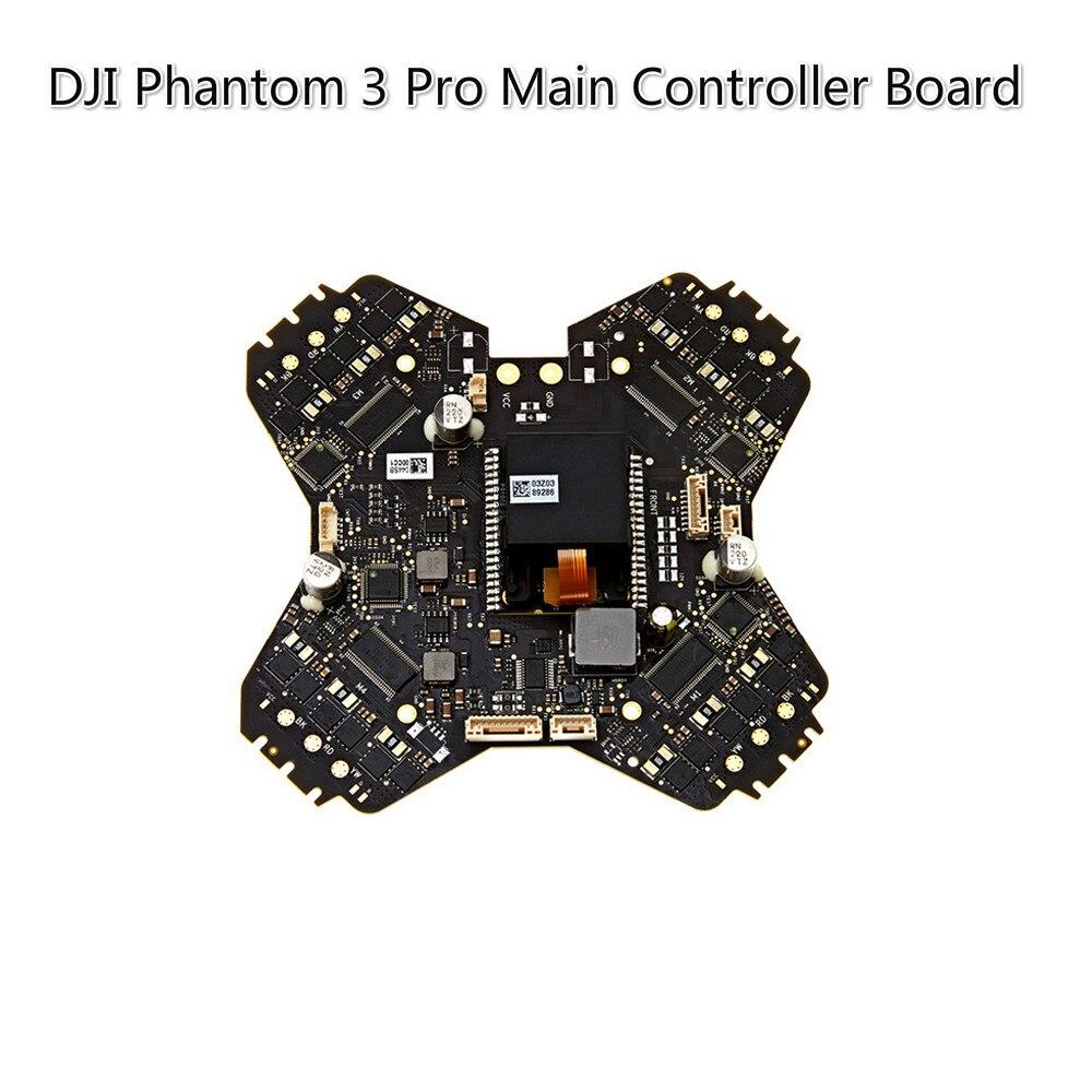 Original DJI Phantom 3 Pro Adv drone repair Accessories ESC Center Board mother board Brand New