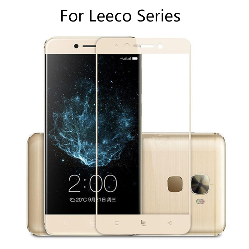 Tempered <font><b>Glass</b></font> on the for <font><b>LeEco</b></font> <font><b>Cool</b></font> <font><b>1</b></font> Screen Protector for <font><b>LeEco</b></font> Letv Le Pro 3 S3 Pro S3 Full Cover Protective <font><b>Glass</b></font> Film Cool1 image