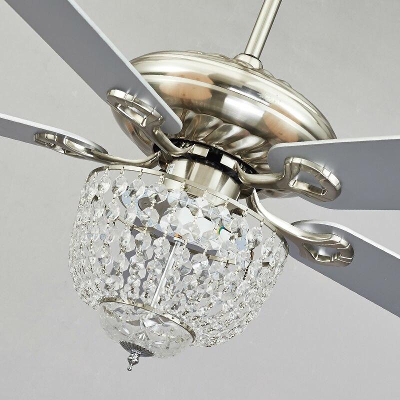 Fashion Vintage Ceiling Fan Lights Funky Style Fan Lamps Bedroom