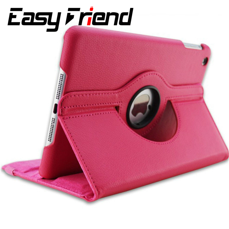 Tablet Case For Huawei MediaPad T1 10 T1-A21W T1-A21L T1-A23L 9.6 360 Rotating Bracket Flip Stand Leather Cover