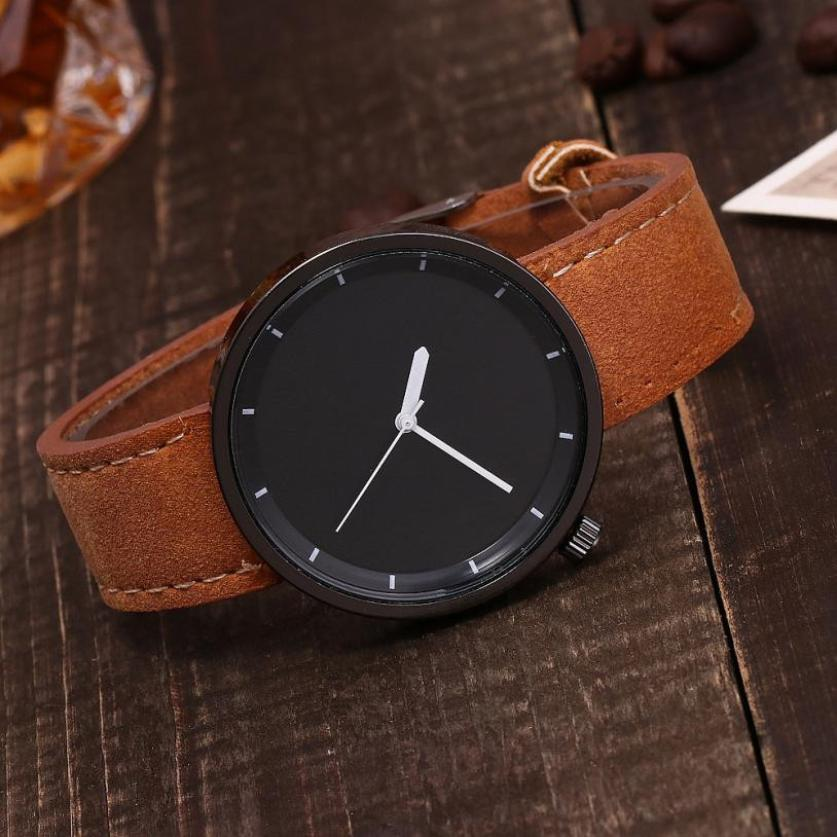 Quartz Watch Women Leather Bracelet Fashion Wristwatches Quartz Steel Casual Montre femme Watch 18FEB3 цена