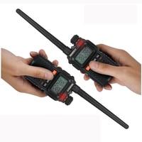 טוקי baofeng uv 3r Baofeng UV-3R פלוס מיני מכשיר הקשר CB Ham VHF UHF רדיו תחנת משדר Boafeng אמאדור Communicator Woki טוקי כף יד (5)