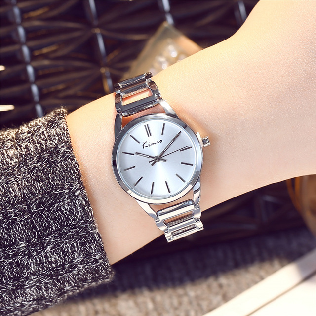 Zegarek damski Kimio Montre Femme różne kolory