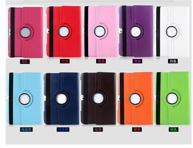 For Samsung Galaxy Tab 2 P5100 P5110 P7500 P7510 10.1 Tablet Case