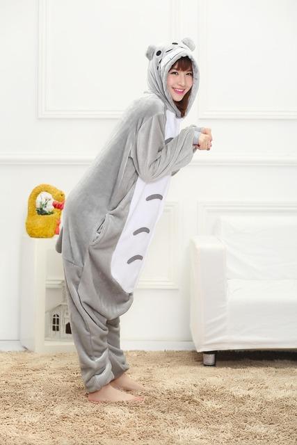 My Neighbor Totoro Pajamas Party or Cosplay Unisex Onesies