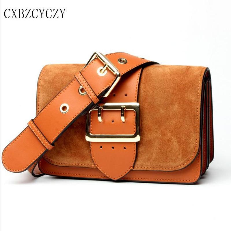 Women Messenger Bags Cowhide Genuine Leather Crossbody Female Shoulder Bags For Women Ladies Famous brand Handbags Small Bolsas
