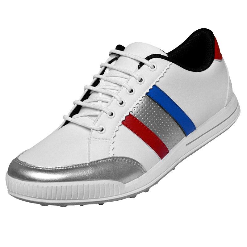 TTYGJ golf shoes Male money nail shoes Waterproof wind new Golf shoes sport casual shoesTTYGJ golf shoes Male money nail shoes Waterproof wind new Golf shoes sport casual shoes