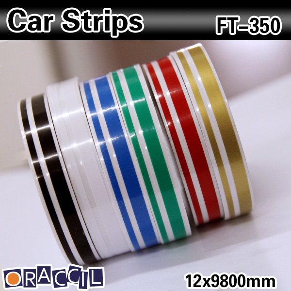 Car Accessories 12 9800mm Free Shipping Self Adhesive
