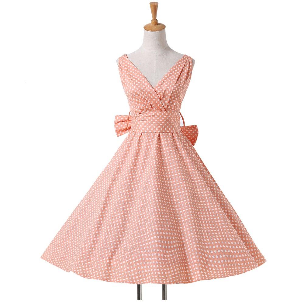 Hermosa Vestido De Cóctel 1950 Colección - Colección de Vestidos de ...