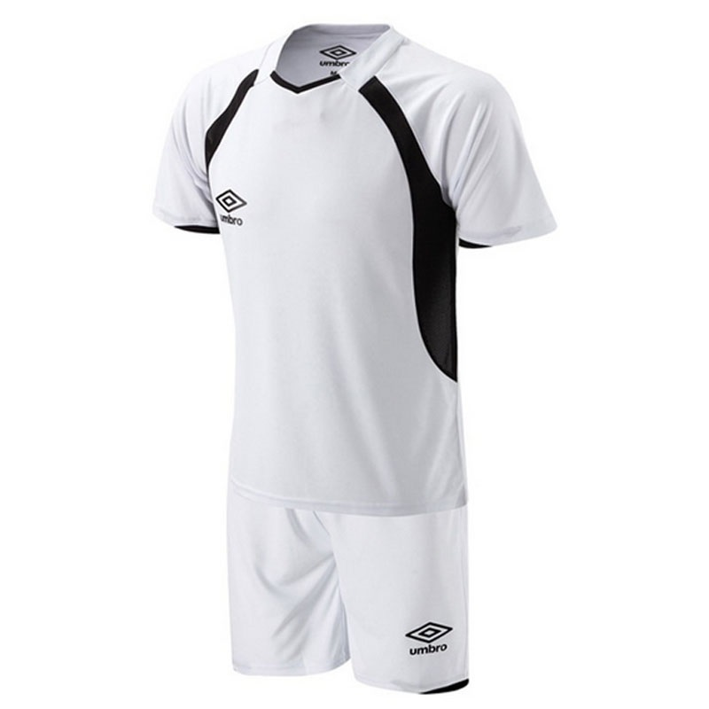 efd35dfb7c5 Umbro Men Short Sleeved Football Training Suit Training Football 2016 2017 Soccer  Jerseys Full Set Soccer Uniforms Uca63601